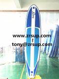 良質デザイン方法安く熱い販売PVCクラッディングの膨脹可能なかいボード