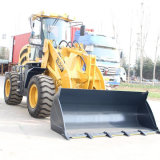 2.0t Wheel Loader, 2000kg Mini Wheel Loader for Sale