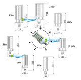 Super helles Watt E39 E40 der IP64 staubdichtes LED MAISKOLBEN Birnen-100
