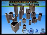 201/202/304/316/403 Steel inoxidable Special Tube/Pipe para Furniture