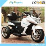 Coche eléctrico /Battery del juguete de los cabritos baratos accionado Montar-en la motocicleta de los niños