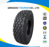 9.00r20, 10.00r20, 11.00r20, 12.00r20를 위한 모든 강철 광선 트럭 타이어