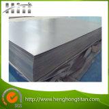 De Plaat/het Blad van het Titanium van gr. 2 voor Industrie