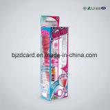 長方形の歯磨き粉PVCプラスチック包装ボックス