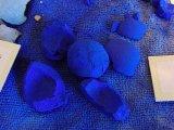 Überseeisches Blau-Pigment für kosmetisches Produkt