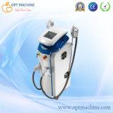Remoção do enrugamento/cabelo da face da máquina da beleza do laser do IPL