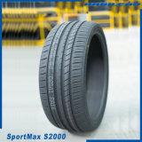 Le premier pneu de véhicule classe les pneus de véhicule en caoutchouc de fournisseur d'usine de 215/55zr16 225/55zr16 205/40zr17 255/45zr18 235/35zr19 245/35zr19 225/35zr20