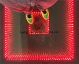 Rigeba schwere Vorhänge des Laden-3D RGB 3in1 Dance Floor LED für Stadiums-Hintergründe für Hochzeitsfest-Disco