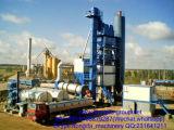 Lb1500 (120T/H) planta de mezcla del asfalto