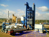 Lb1500 (120T/H)アスファルト混合プラント