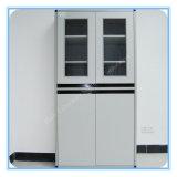 Oficina del metal del acero presentación de Gabinete de almacenamiento