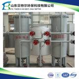 Abwasser-Wasserbehandlung-Filter-Maschine