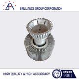 Pièces de bâti d'alliage d'aluminium (SYD0463)