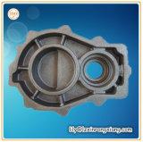 Tampa do motor da carcaça de areia, tampa de extremidade, tampa do motor do ferro de molde