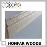 O melhor molde do Baseboard da madeira de pinho do preço