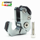 Ww-7811, gancho do capacete do CNC da peça da motocicleta para todos os modelos