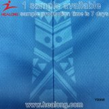 Healong modificó cualquier uniforme del baloncesto para requisitos particulares de Jersey del desgaste de las personas de la insignia