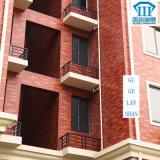 Nicht rostender/Antiseptikum-/Qualitäts-Sicherheits-Klimaanlagen-Stahlzaun/Fechten