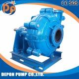 Läufer-Schlamm-Pumpe für das Mineral-Aufbereiten handhabend