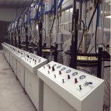 Estirador semi automático del sellante de dos componentes