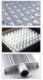 5 años de la garantía 30W-200W de luz de calle solar con CE