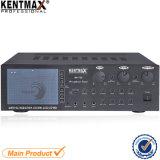 Amplificador de potência audio da canaleta 180watts 2 real da fábrica AV-735 PRO