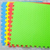 Ungiftige Kind-Spiel-Übung EVA-Puzzlespiel-Matte, EVA-Matte, Farbe EVA-Matten-Kinder EVA-Matte