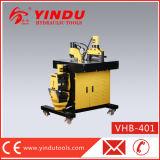 1대의 공통로 처리기 기계 (VHB-401)에 대하여 동판 4