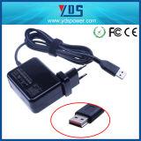 CA Adapter del computer portatile di 20V 2A per il USB di yoga 3 PRO Square di Lenovo