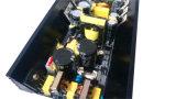 400W Monokategorie D Ampere Interagrated mit hoher Leistungsfähigkeit SMPS