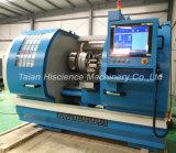 Equipo Awr3050PC del torno del CNC de la restauración de la reparación del borde de la rueda de la aleación del corte del diamante