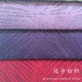 Griller le polyester de tissu de velours côtelé et le composé en nylon pour la décoration