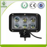 4D perfetto Lens 60W 7 Inch LED Working Lights