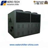 Air Cooled Industrial Refrigeratore di acqua (13kW Capacity)