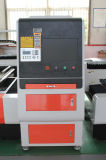 Machine 1530 de découpage de laser de fibre d'Ipg