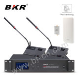 Sistema do microfone de Dcs-E2402c Dcs-E2402D 2.4G