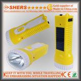 Torcia elettrica ricaricabile solare di 1W LED per la ricerca, cacciante (SH-1934)