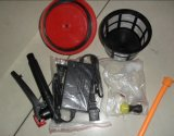 Аграрные спрейеры рюкзака батареи/электрический спрейер рюкзака