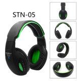 고품질 이어폰 Bluetooth 헤드폰 Stn-05를 취소하는 헤드폰 소음
