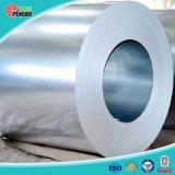 Qualität Az100/Az150 Anti-Finger Druck galvanisierter Stahlring
