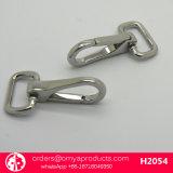 Metal de bronze do gancho para o animal de estimação do gancho da pressão da bolsa