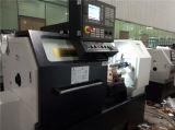 Torno metalúrgico do CNC com auto alimentação