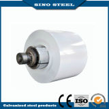 Vorgestrichene galvanisierte Stahloberfläche des ring-0.18mm Falt