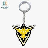 Modificar el encadenamiento dominante del regalo de la insignia del bastidor del esmalte del metal para requisitos particulares promocional de Pokemon
