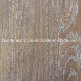 Papier en mélamine de bois, papier avant peinture pour meubles