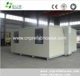 Camera d'acciaio chiara espansibile e durevole di 40ft di Constrution del contenitore