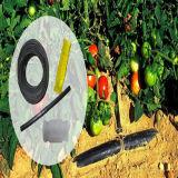 Plastic Buizen voor Irrigatie met Drippers Rounder