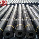 방수 강선 HDPE Geomembrane 싼 가격