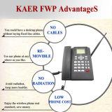 Kaer GSM 탁상용 전화 (KT1000-130C)