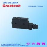 Конкурсное микро- изготовление переключателя предела от Китая (серии G12)